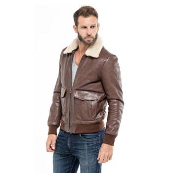 4-blouson-cuir-homme-marron-mirage-3-style-pilote-aviateur