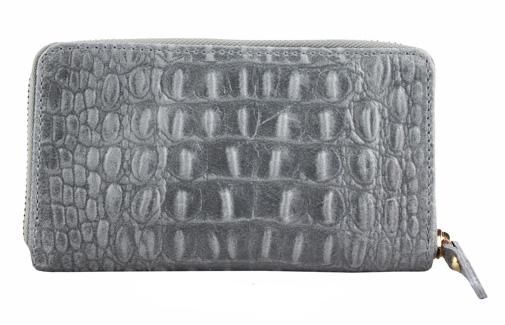 Vêtement en cuir Petite Maroquinerie - Accessoires  gris