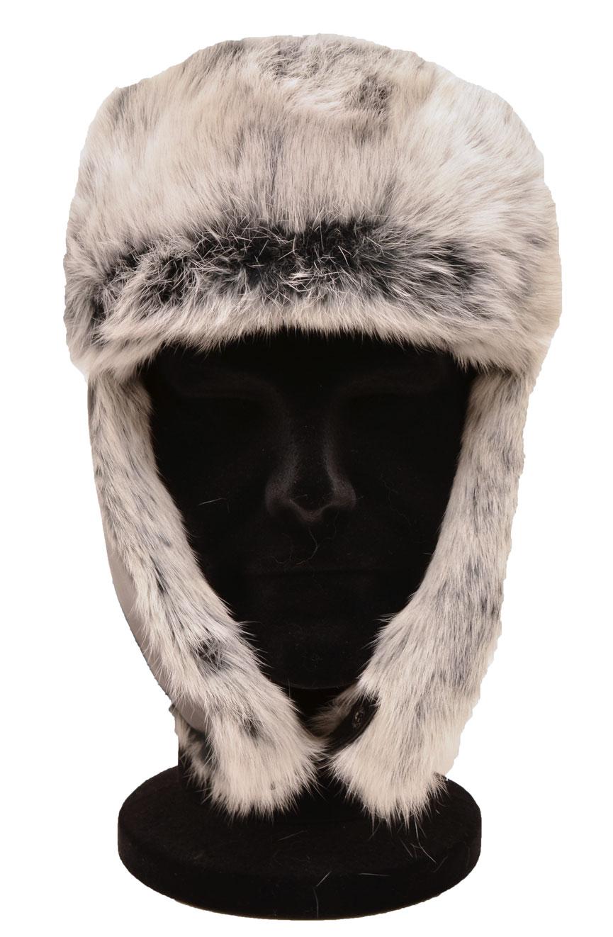 Vêtement en cuir Accessoires noir, gris