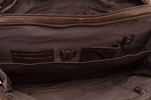 Vêtement en cuir Maroquinerie homme marron