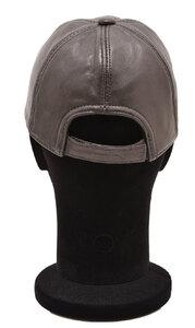 Vêtement en cuir Accessoires noir