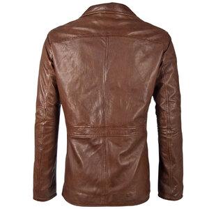Vêtement en cuir Vestes & Trois Quart cuir