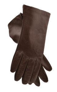 Vêtement en cuir Accessoires marron
