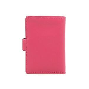 Vêtement en cuir Petite Maroquinerie - Accessoires  rose