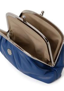 Vêtement en cuir Petite Maroquinerie - Accessoires  bleu