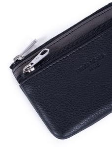 Vêtement en cuir Petite Maroquinerie - Accessoires  noir